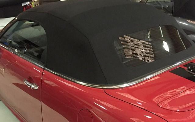 mini cabriolet image