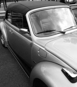 classic vw beetle